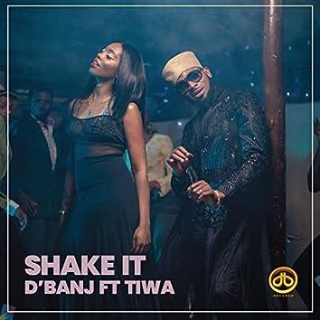 Shake It (feat. Tiwa Savage)