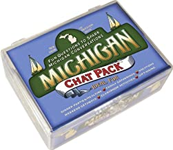 Chat Pack Michigan: Fun Questions to Spark Michigan Conversations