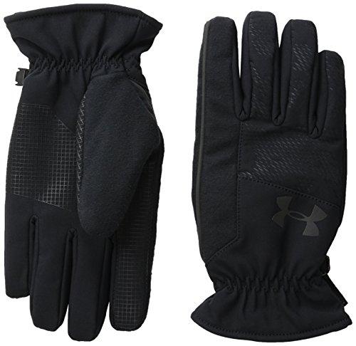 Under Armour Men's No Breaks Softshell Gloves