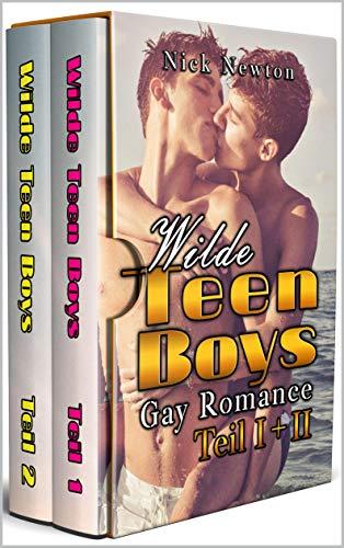 Teens erste lesbische Erfahrung