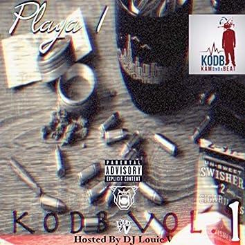 K.O.D.B., Vol. 1