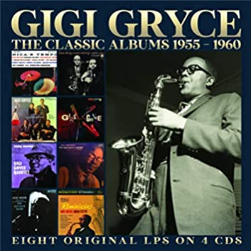 The Classic Albums 1955-1960
