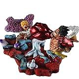 MNZBZ Anime Figures One Piece GK Figura de acción...