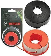 Bosch Originele kunst 23 26 30 Combitrim Easytrim bosmaaier / grastrimmer Pro-Tap automatisch spoel snoer + afdekking (8m,...