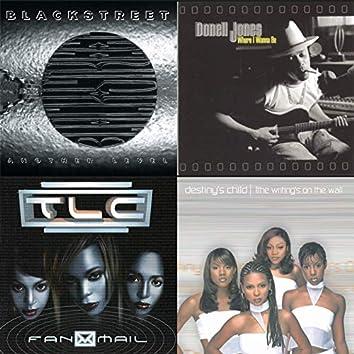 Throwback R&B Hits