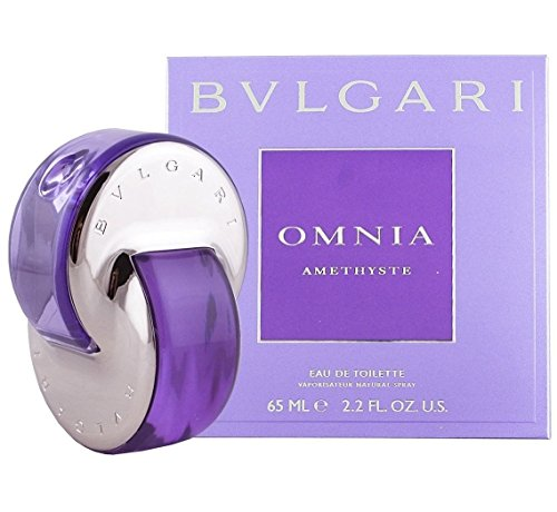 Bulgari - Omnia Amethyste Eau De Toilette 65 ml
