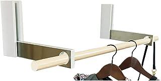 川喜金物 石膏ボード壁用室内物干し SOWA ルームハンガーブラケットSN(1本タイプ) RHB-SN