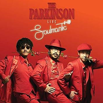 The Parkinson Live Soulmantic Concert