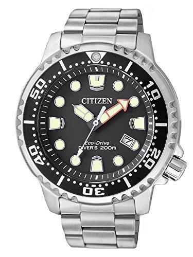 Citizen Promaster Eco-Drive Taucheruhr BN0150-10EM