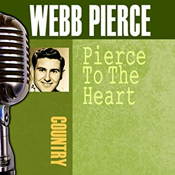Pierce to the Heart