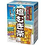 山本漢方製薬 塩むぎ茶 10g×20包