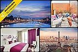 Viaje faros–3días a romántica en 4* Mercure Hotel Paris Bastille Marais en la ciudad de amor–la ciudad de amor–Hotel cupones de cupones kurzreise Viajes viaje regalo