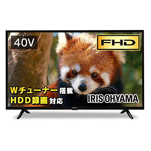 アイリスオーヤマの液晶テレビがお買い得; セール価格: ¥19,600 - ¥39,800
