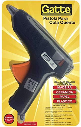 Pistola de Cola, Make+ 4008, Multicor