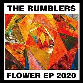 フラワー EP 2020