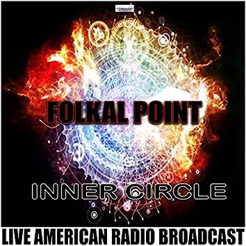 Inner Circle (Live)