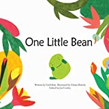 One Little Bean (Step Up: Creative Thinking, Observation: Life Cycle)
