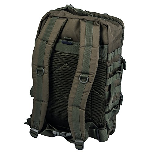US Assault Pack Backpack von Mil-Tec - 2