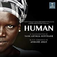 HUMAN by Armand Amar
