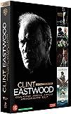 Coffret Clint Eastwood - Portrait Collection - Coffret DVD