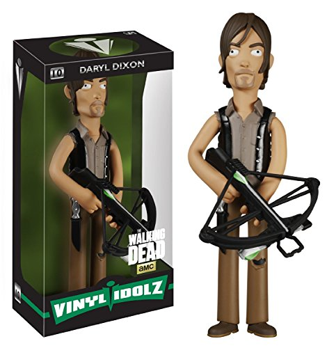 Vinyl Idolz The Walking Dead - Daryl Dixon