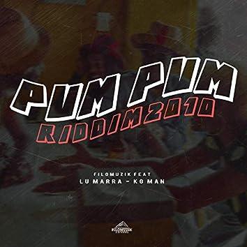 Pum Pum Riddim 2010