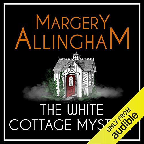 Couverture de The White Cottage Mystery