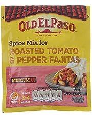 اولد ال باسو خليط توابل لطماطم المحمرة والفلفل ، 30 غم