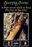 Vinculación seco moscas y puede moscas DVD