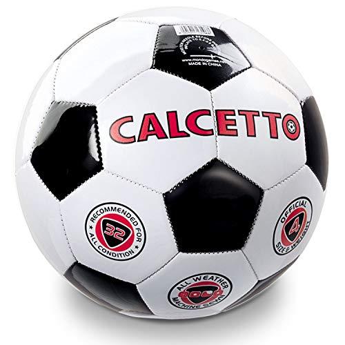 Pallone calcetto a rimbalzo controllato Mondo Victory