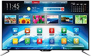 Elekta 65 Inches Full HD LED Smart TV with Integrated Internet Capabilities ELED-65SMART