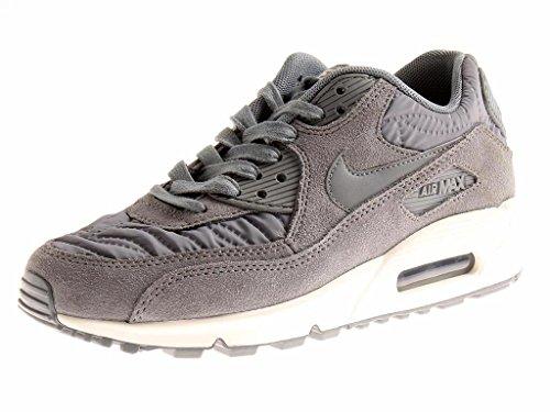 Nike Damen 443817-012 Fitnessschuhe, Grau Cool grau Cool grau Elfenbein, 37.5 EU