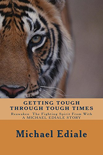 Getting Tough Through  Tough Times (English Edition)