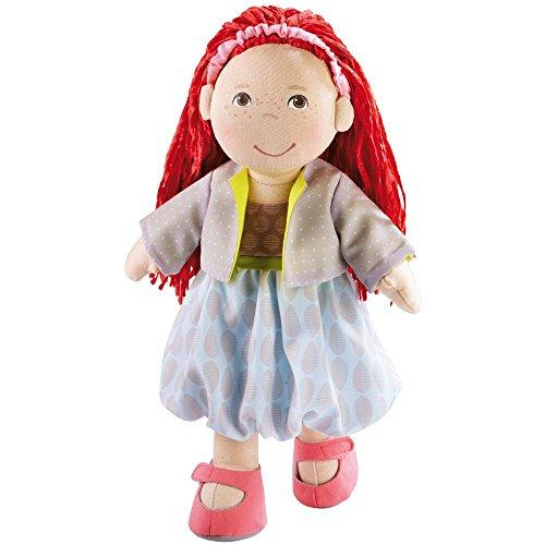 HABA Selection 7176 Puppe Imke