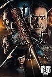 GB eye Ltd Walking Dead, Smash, Maxi Poster 61x 91,5cm,
