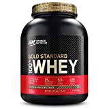 Optimum Nutrition Gold Standard 100% Whey Proteine in Polvere con Proteine Isolat ed...