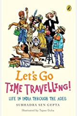 Let's Go Time Travelling Kindle Edition