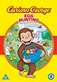 Curious George Egg Hunt [Edizione: Regno Unito] [Edizione: Regno Unito]