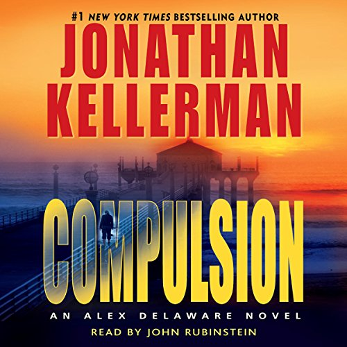 Compulsion audiobook cover art