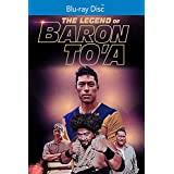 The Legend of Baron To'a [Blu-ray]
