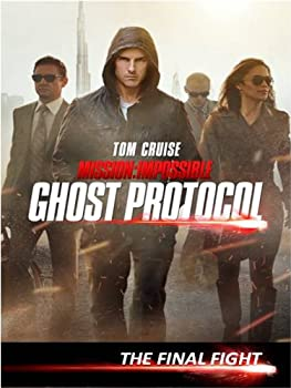 Mission  Impossible Ghost Protocol Special Feature - The Final Fight