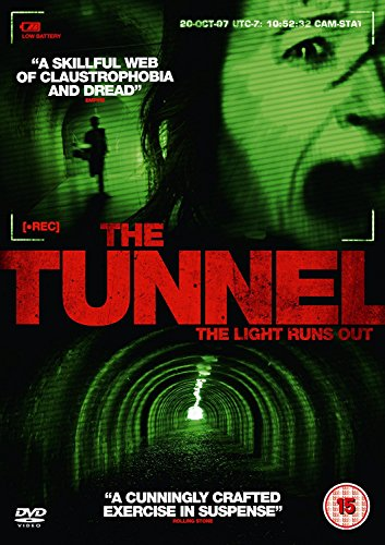 The Tunnel [DVD] [UK Import]