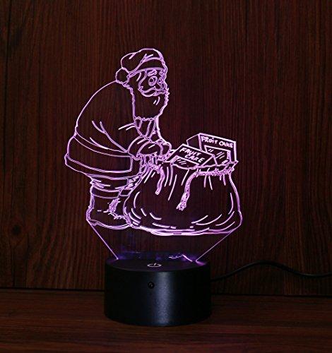 Télécommande Lune Lumière, CONMING Star Wars Death Star 3d lampe LED Nuit Lumière Acrylique Creative Home (Déplacer des cadeaux)