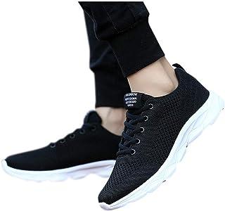 Mujer Gimnasia Ligero Sneakers Zapatillas de Deportivos de Running para Zapatillas Deportivas de Mujer Sneakers Zapatos A...