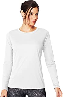 Sport Cool DRI Women's Performance Long-Sleeve T-Shirt