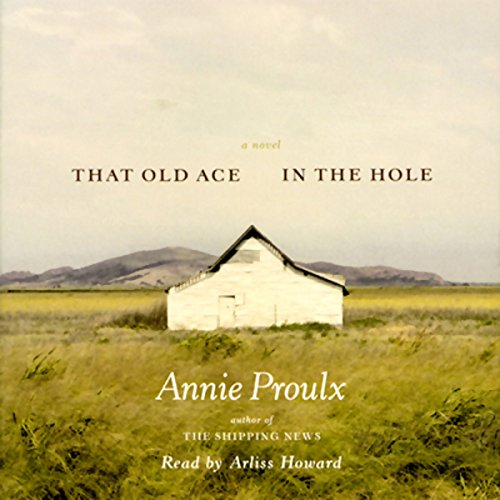 That Old Ace in the Hole cover art