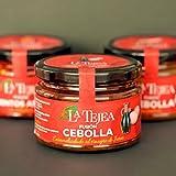 Cebolla Caramelizada Al Vinagre De Jerez La Tejea 135G