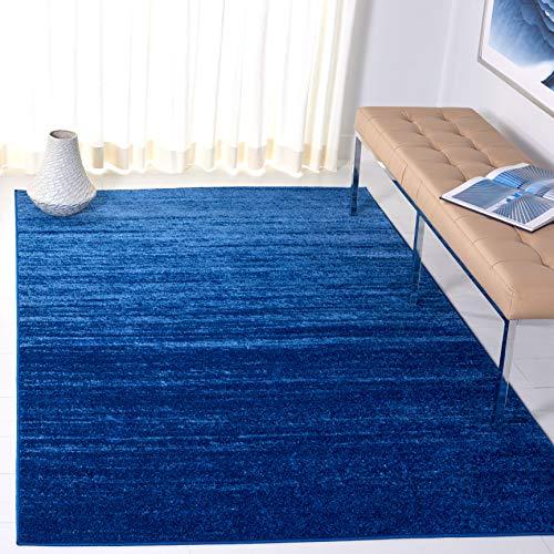 alfombra azul fabricante Safavieh