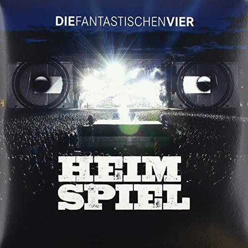Heimspiel [Vinyl LP]