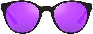 OO9474 Spindrift Sungl, Polished Black/Prizm Violet, 52mm
